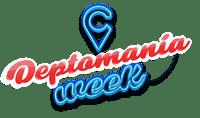 Deptomanía Week